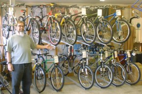 austin bike shop
